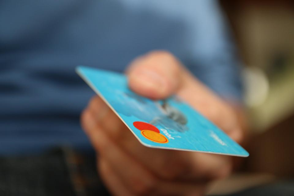 contactless card fraud