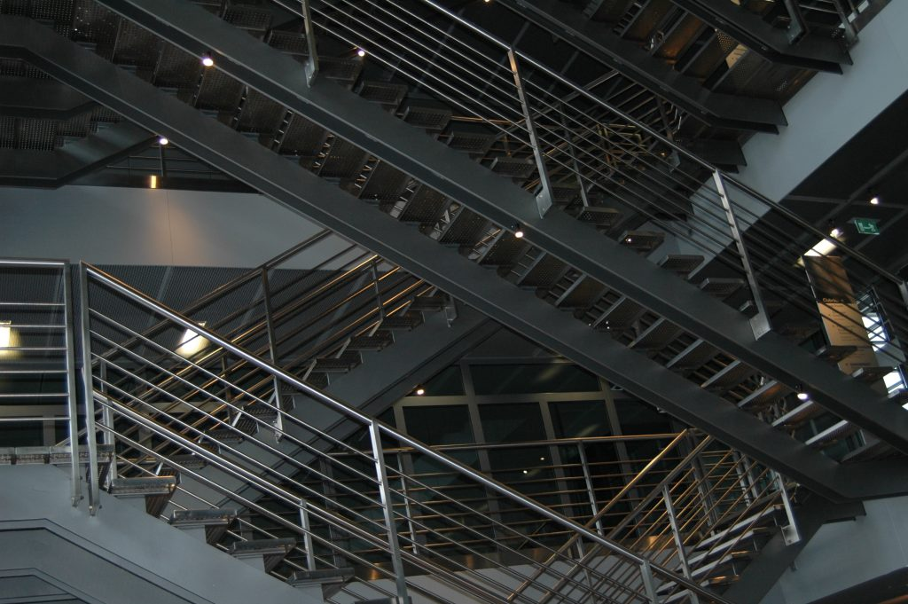 'staircase tax'