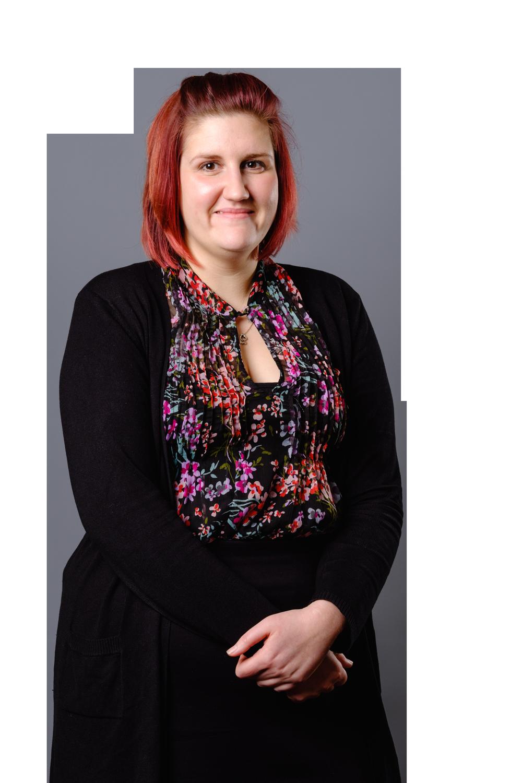 Rebecca Brown Profile Image