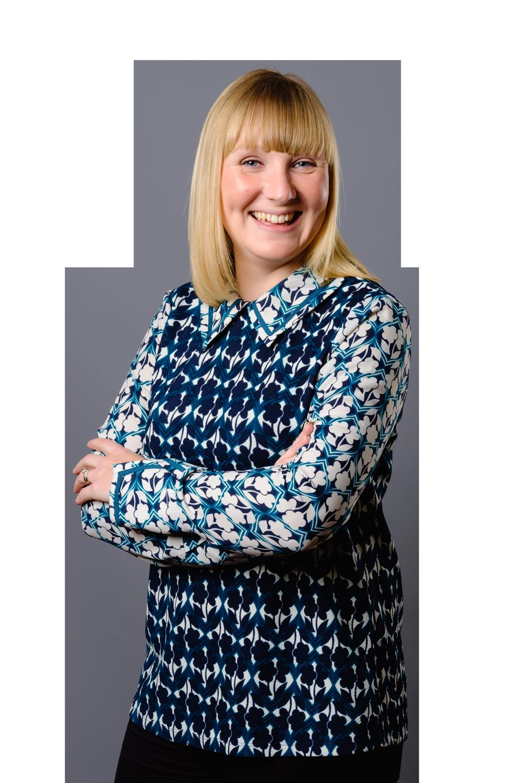Leanne Nicholls Profile Image