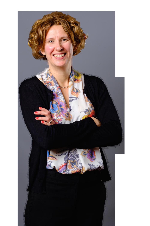 Sarah English Profile Image