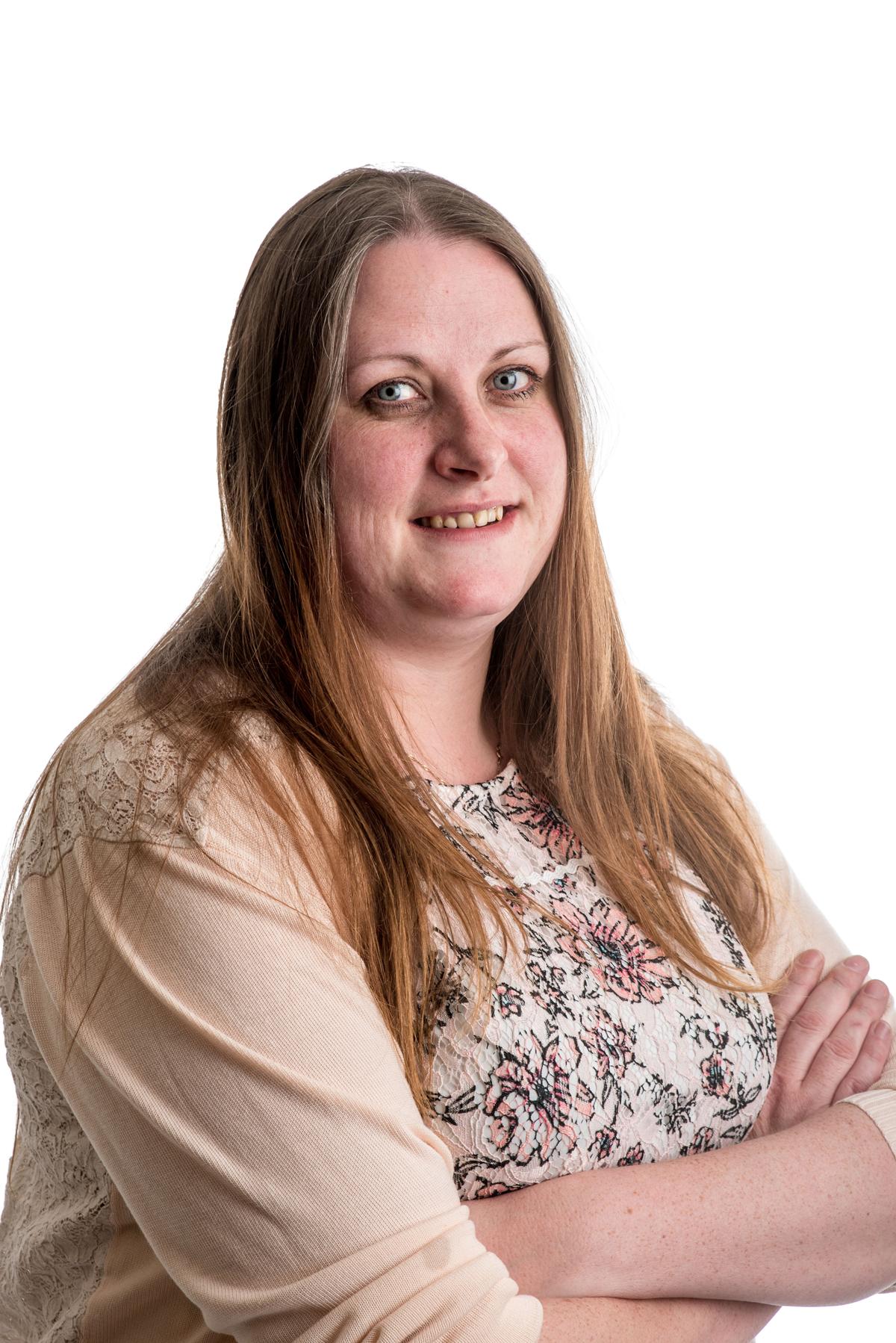 Claire Robinson Profile Image