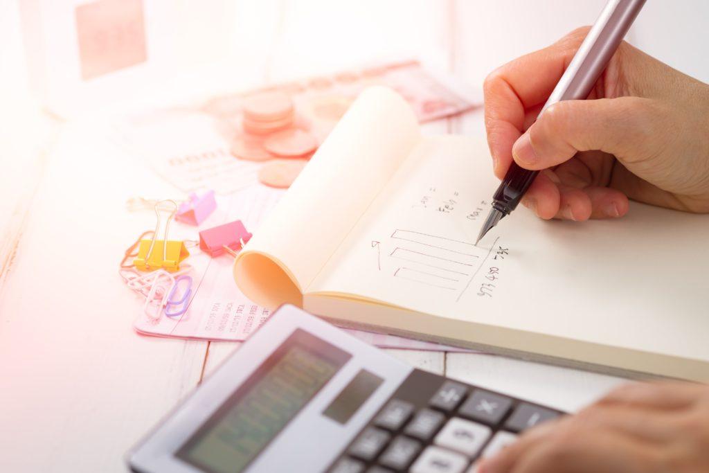 tax reporting
