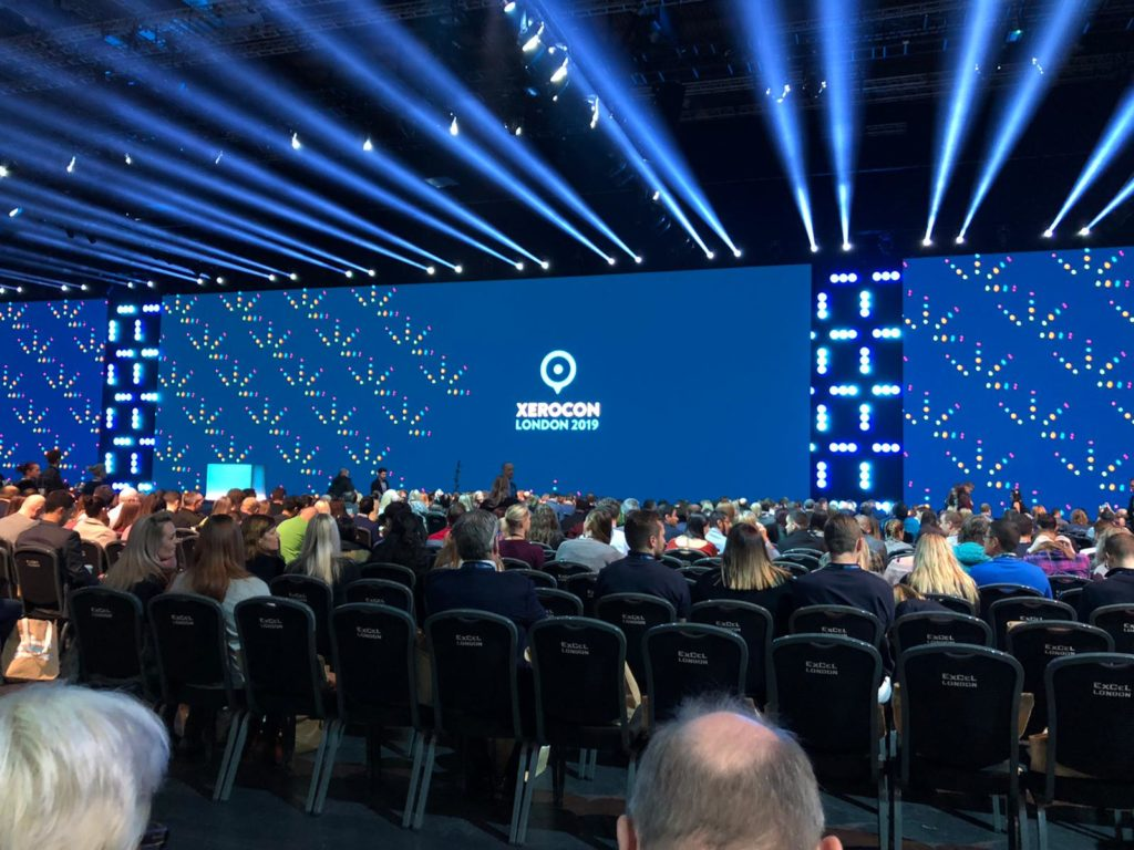 Xerocon 2019 - Russell's Views