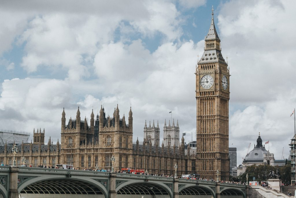 Upcoming Budget: IFS urges Chancellor to raise taxes