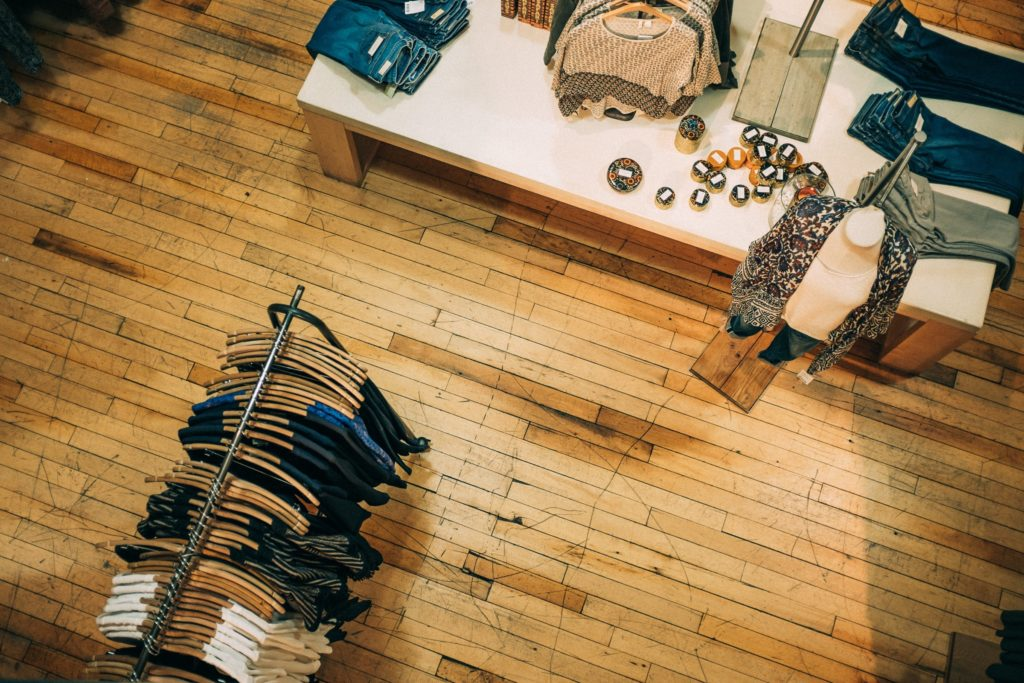 Data reveals retail sales 'remain depressed' in year to May